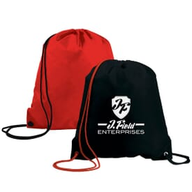 Rally Drawstring Backpack
