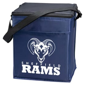 KOOZIE® 12-Pack Cooler - 2 Day Service