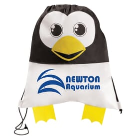 Paws N Claws Sportpack-Penguin