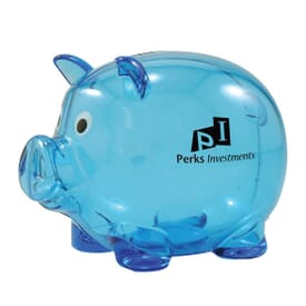 Savings Piglet - 2 Day Service