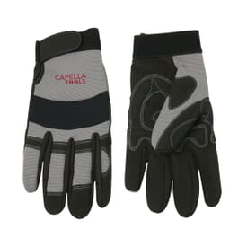 Padded Work Gloves