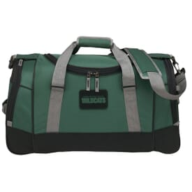 Deluxe Travel Duffle - 2 Day Service