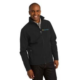 Port Authority® Core Soft Shell Jacket - Men's