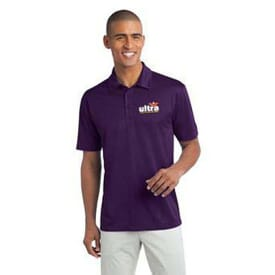 Port Authority® Silk Touch™ Performance Polo - Men