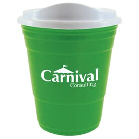 16 oz Uno Cup with Lid