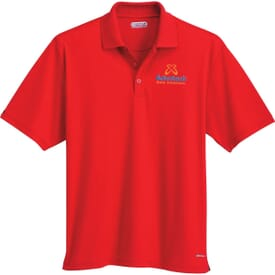 Moreno Short Sleeve Polo-Men's