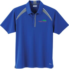 Quinn Short Sleeve Polo-Men's
