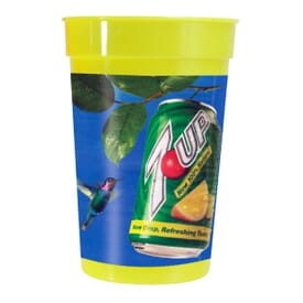17 oz Stadium Wrap Cup