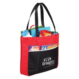 The Change Up Meeting Tote