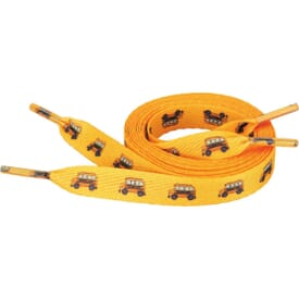 "Standard Shoelaces- 1/2""W x 36""L"