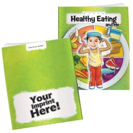 Healthy Eating And Me - All About Me™