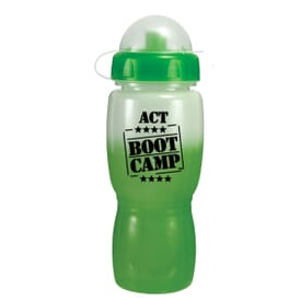 18 oz Mood Bottle with Push-Pull/Dome Lid