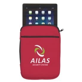 Dual Compartment Tablet Case