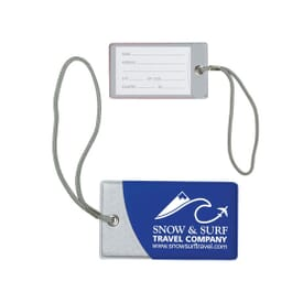 Rio Slip-In ID Luggage Tag