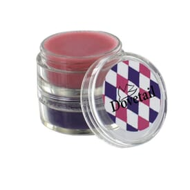 Natural Lip Moisturizer in Double Stack Jar