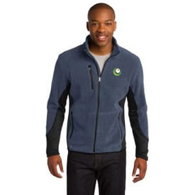 Port Authority® R-Tek® Pro Fleece Full Zip Jacket- Men's
