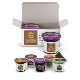 2 Piece Coffee Pod Gift Box