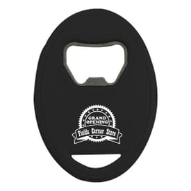 Oval Bottle Opener