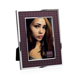 "Mulberry 4""X6"" Picture Frame"