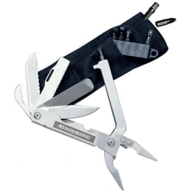 Multimaster 17 Function Multi Tool With Needle Nose Pliers Design
