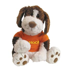 Gund® Plush Dog- Benjamin