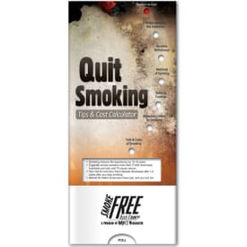 Pocket Slider- Quit Smoking: Tips And Cost Calculator