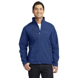Port Authority® Welded Soft Shell Jacket- Men's