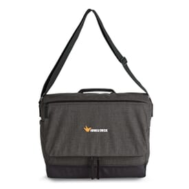 Heritage Supply™ Tanner Computer Messenger Bag