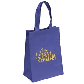 "Featherlight Tote Bag - 8"" x 10"""