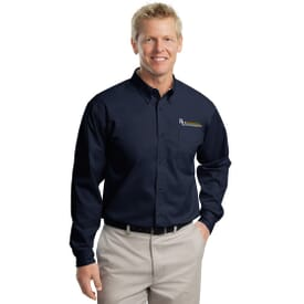 Port Authority® L/S Easy Care Shirt - Men's