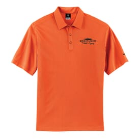 Nike® Golf Tech Sport Dri-FIT Polo