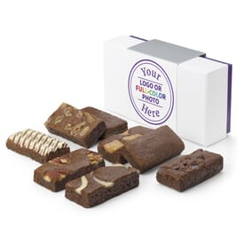 Fairytale Brownies® Custom 8-Sprite Box