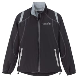 North End® Reflective Jacket – Ladies'