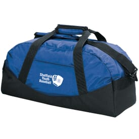 Comfort Carry Duffel