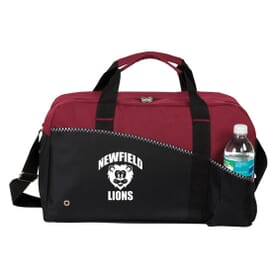 Scoreboard Sports Bag 2 Day Service