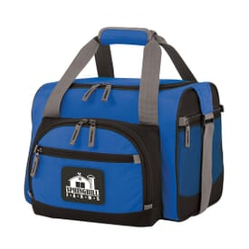 Two-in-One Cooler Duffel 2 Day Service
