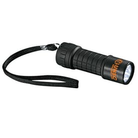 Workman 9 LED Flashlight