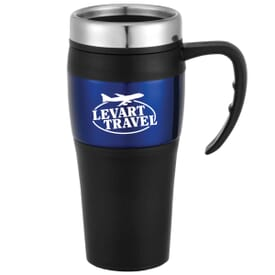 Jet Set Travel Mug