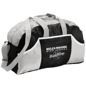 Dynamic Dome Duffel