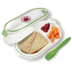 The Better Lunch Box-4 Piece Set