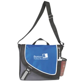 Mercury Messenger Bag - 2 Day Service