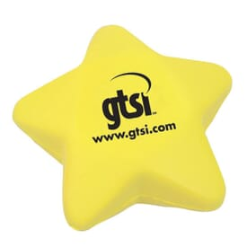 Stress Ball Star 2 Day Service