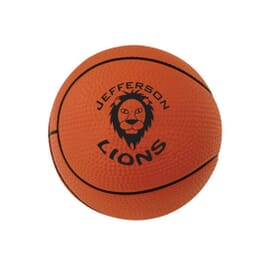 Stress Ball Basketball 2 Day Service