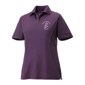 Velocity Color-Block Polo - Ladies'