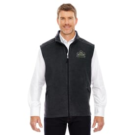 Core365™ Fleece Vest – Men's