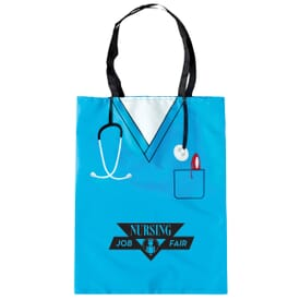 Pack Away Scrubs Tote