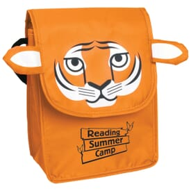 Paws 'N Claws Lunch Bag – Tiger