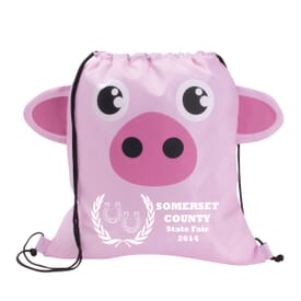 Paws N Claws Sportpack-Pig