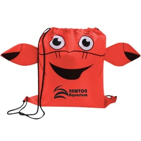 Paws N Claws Sportpack-Crab
