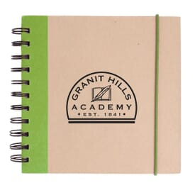 Earth Friendly Journal